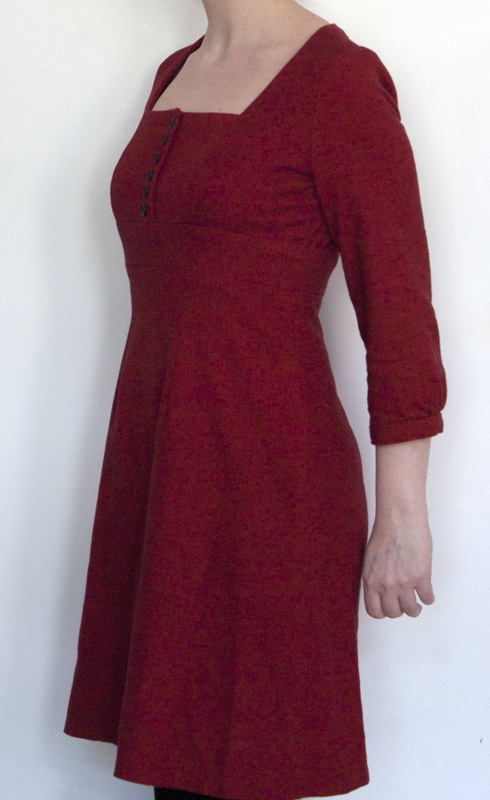 Ashland Dress | Sew Liberated